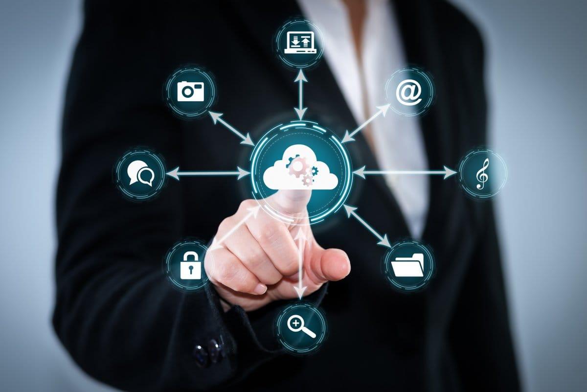 computer files backup and data storage
