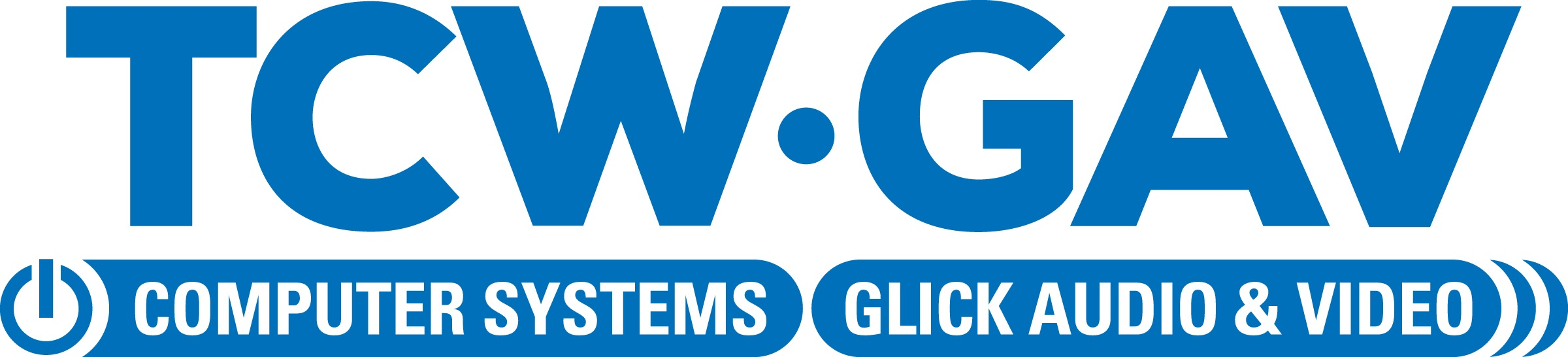It's here, our new TCW-GAV combined website and logo!